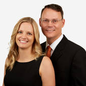 Chad and Sandy Neumann, Jacksonville Realtor (904-414-6500) (Chad and Sandy Real Estate Group)