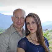 Cory & Rhonda Berdinner, Military Relocation (Keller Williams Success Realty)
