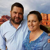 Troy & Susan Deierling, Providing Information... Not Pressure (Realty Executives Northern Arizona)