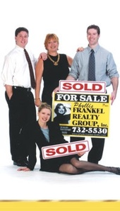 Carey Frankel, Carey Frankel, ABR, SFR, CDPE, GRI (Phyllis Frankel Realty Group | Ponte Vedra Real Estate)