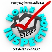 Scott May, Inspected once, inspected right! (Eyespy Home Inspections)