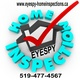 Scott May, Inspected once, inspected right! (Eyespy Home Inspections): Home Inspector in Guelph, ON