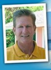 Larry Hall, Larry Hall (Larry Hall Port Aransas Realty Inc)