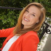 Molly Branson, Real estate agent serving Maryland and DC (Coldwell Banker Residential Brokerage)