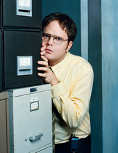 Dwight Schrute (Re/Max North Orange County)