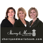 Maria Livingston- Sherry Ajluni - Alpharetta, Cumming, Johns Creek Realtor (Keller Williams Realty)