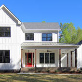 Stanton Homes, Design/Build Custom Home Builder in North Carolina (Stanton Homes - New Home Builder)