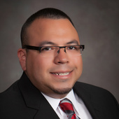 Hector  Ochoa (Old Seccond National Bank)
