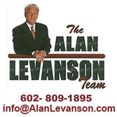 Alan Y. Levanson (Prudential Arizona Properties)