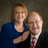 Dan and Cheri Rolett (Coldwell Banker Rector Phillips Morse)