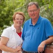 Deborah & Steve Love (Salt Lake Homefinders at Aubrey & Associates)