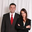 Chris McKenty & Bernadette Augello