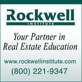 Rockwell Institute Real Estate Education (Prelicense and Continuing Education)