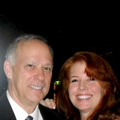 Sara Woolford  & Steve Golson, ALHS (iTexas Realty Co.)