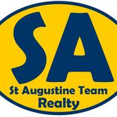 Kate Stevens - St Augustine Team Realty - Broker Associate  (904) 377-2276 (St Augustine Team Realty)