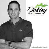 Oakley Signs & Graphics (Oakley Signs & Graphics)