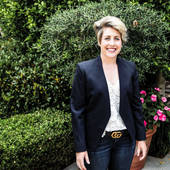 Danae Aballi (Douglas Elliman of California Inc)