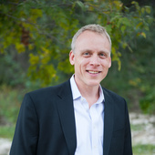 Jay Papasan,  author, editor & creative real estate executive (Keller Williams Realty)