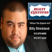 "William ""Billy"" Strickland (Realty Executives Liberty)"