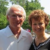 Dennis & Penny Krueger,  NC golf properties - Waterfront homes for sale (Coldwell Banker Sea Coast Advantage)