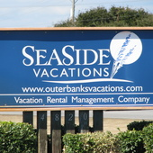 Adam  Norko (Seaside Vacations)