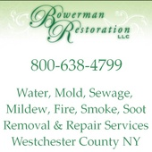 Michael Bowerman, Home Disaster Clean Up, Remediation, Repair & Restoration (Bowerman Restoration | Water Mold Fire Smoke Damage Repair )