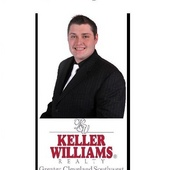 Charles J. Harrington IV, The CJ Harrington Home Selling Team (Keller Williams Realty Cleveland Ohio)