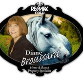 Diane Broussard (RE/MAX GOLD Real Estate)