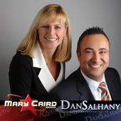 Mary Caird & Dan Salhany (Keller Williams Ottawa Realty)