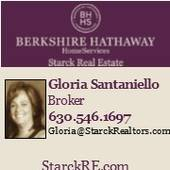 Gloria Santaniello (Berkshire Hathaway HS Starck RE)