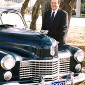 Ralph Post, Melbourne (Post Real Estate Group)