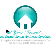 "Skye Hawk, NAR Cert. REPA ""Rockstar REVA"" (At Your Service! Virtual Assistant Specialists)"