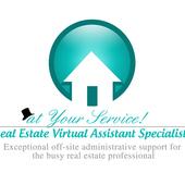 "Skye Hawk, NAR Cert. REPA ""Rockstar REVA"" (At Your Service! Virtual Assistant Specialists)"