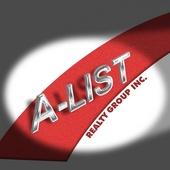 A List Realty Group Inc. (Keller Williams Realty e2pllc)