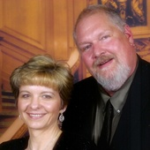 Richard & Janet OBrian, Listing Specialist Palmdale, Lancaster CA (Home Based Realty)