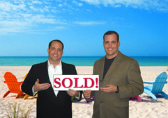 Dan & Michael Nathanson, Nathanson Brothers (Keller Williams Realty Boca Raton, Florida)
