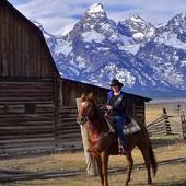 Teri McCarthy, ABR, CRS, ePRO, RSPS (Jackson Wyoming Real Estate)