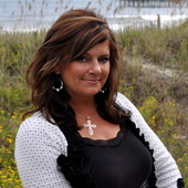 Melissa Keller, Pawleys Island Real Estate Professional (Pawleys Island Real Estate Homes)