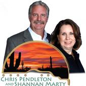 Chris Pendleton (Tierra Antigua)