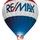 Vertical balloon photo