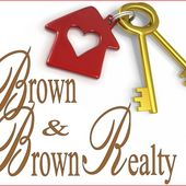 Dean Brown, Principal Broker (Brown & Brown Realty)
