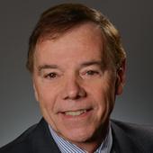 Steve Babbitt, President of the Rochester Realtors (RE/MAX Realty Group)