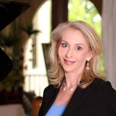 Suzanne Anderson, Awakening Real Estate Dreams For 25 Years (EWM Realty International)