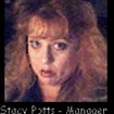 Stacy Potts
