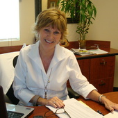 Nancy Jennings, Broker/Team Leader (Keller Williams Realty)