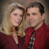 Erin & Jerry Hill (Coldwell Banker Honig Bell)