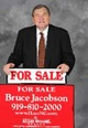 Bruce Jacobson (Keller Williams Cary): Real Estate Agent in Cary, NC
