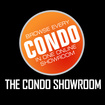 Condoshowroom logo black