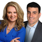 Nicole and Tony Tudisco, The Cure For The Common Realtor (Wheatland Realty)