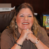 Janetta Gorsich (Calhoun Real Estate)